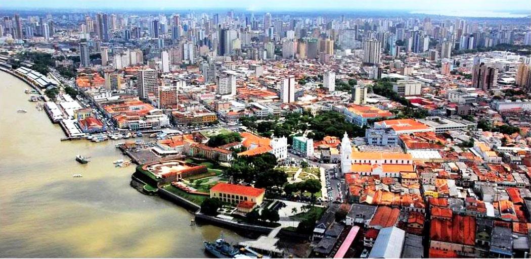 Homem é assassinado a golpes de enxada no bairro da Marambaia, em Belém