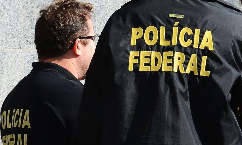 Polícia Federal cumpre mandados de busca em ação que investiga obras no sul do Tocantins