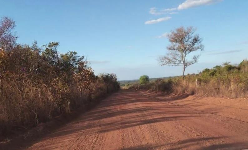 Projeto Avenida Rural tem nova etapa concluída em Divinópolis