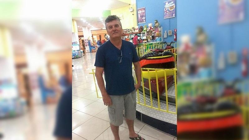 Suspeito de roubar e assassinar servidor da Polícia Federal é preso e confessa crime
