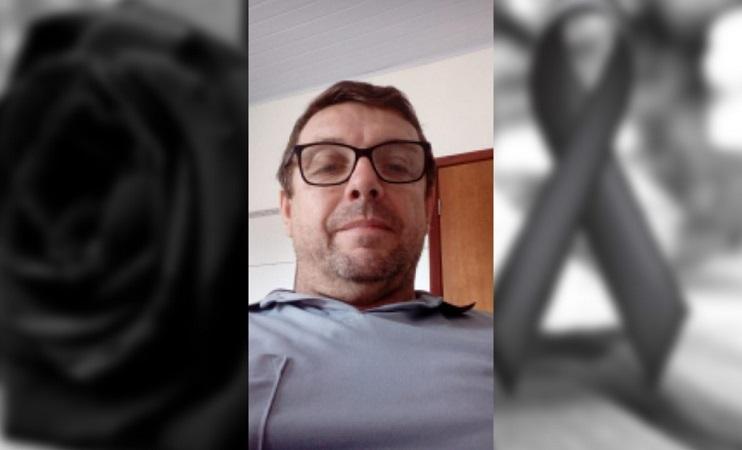 Falece aos 55 anos em Palmas, empresário marianopolino Carlos César Pelizari, vítima da Covid-19
