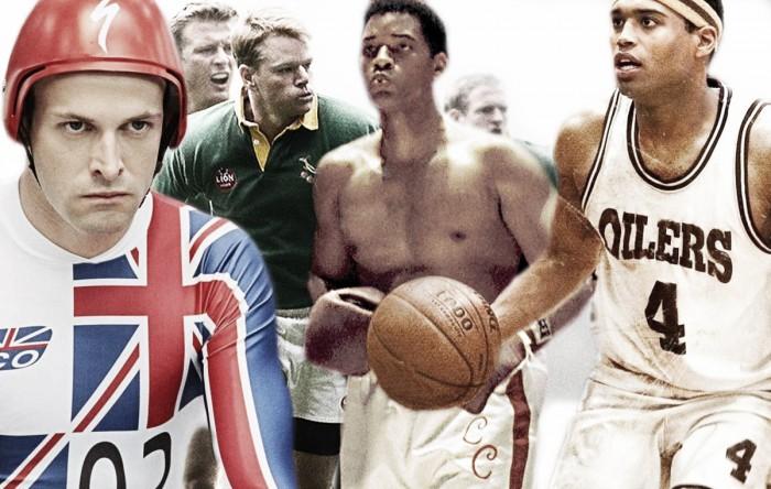 Conheça os 10 melhores filmes baseados nos esportes