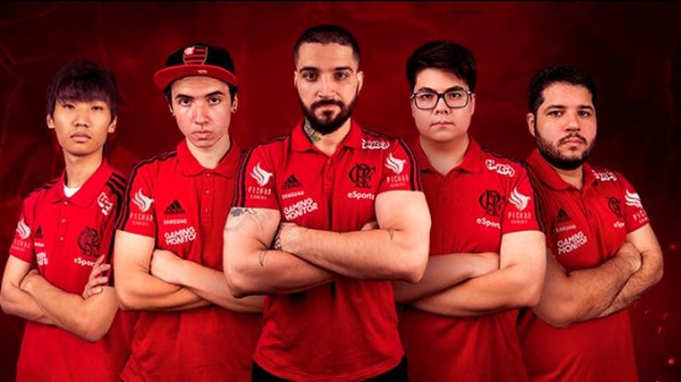 Flamengo eSports amplia presença no cenário de futebol virtual