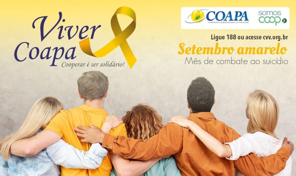 Viver Coapa coloca em evidência a valorização da vida