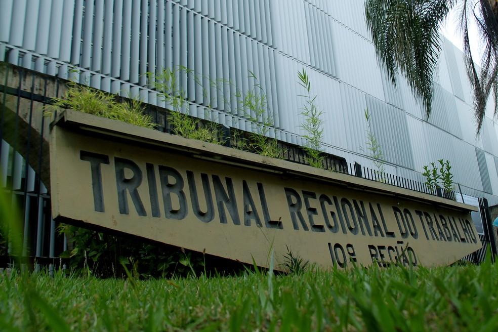 TRT-10 abre seleção para 237 estagiários no DF e em TO; salários chegam a R$ 1.275