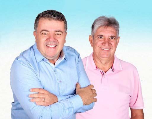 Ary Arraes anuncia desistência de candidatura a prefeito de Paraíso