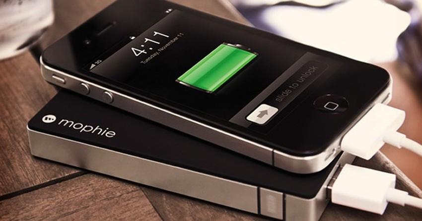 Cinco mitos e verdades sobre baterias e carregadores