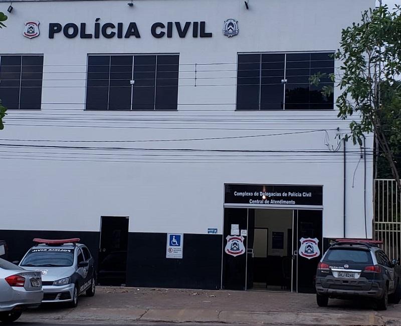 Delegacia Regional de Porto Nacional celebra queda nos índices de criminalidade registrados de janeiro a outubro