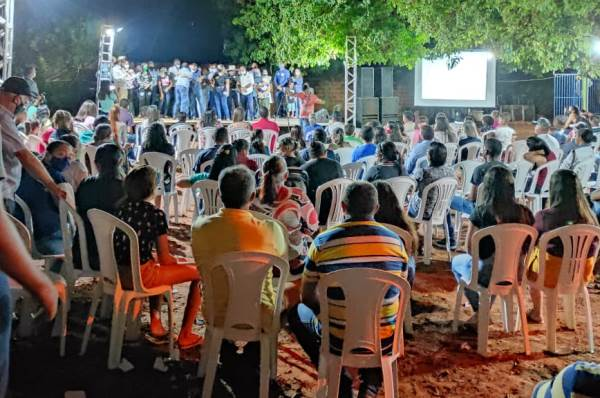 Em Monte Santo, Cléo realiza reunião no distrito Campina Verde com participação de Dulce Miranda