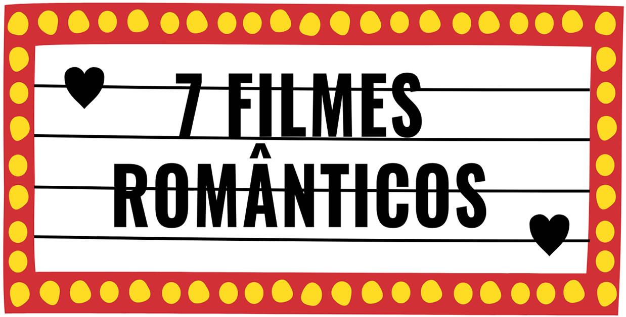 Conheça 7 filmes românticos para ver na Netflix