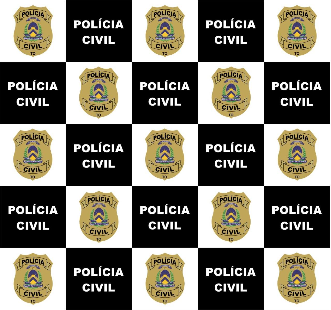 Polícia Civil detém estagiário e recupera R$ 40 mil desviados de agência bancária em Palmas