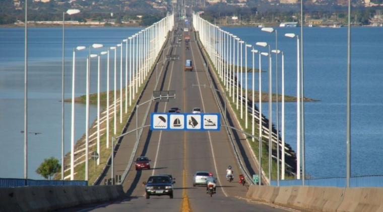 Ponte entre Palmas e Luzimangues terá sistema de funcionamento especial