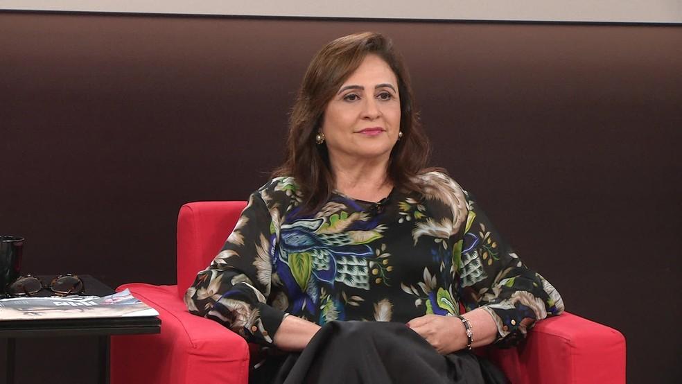 Com pulmões comprometidos pela Covid, senadora Kátia Abreu segue internada em hospital de SP