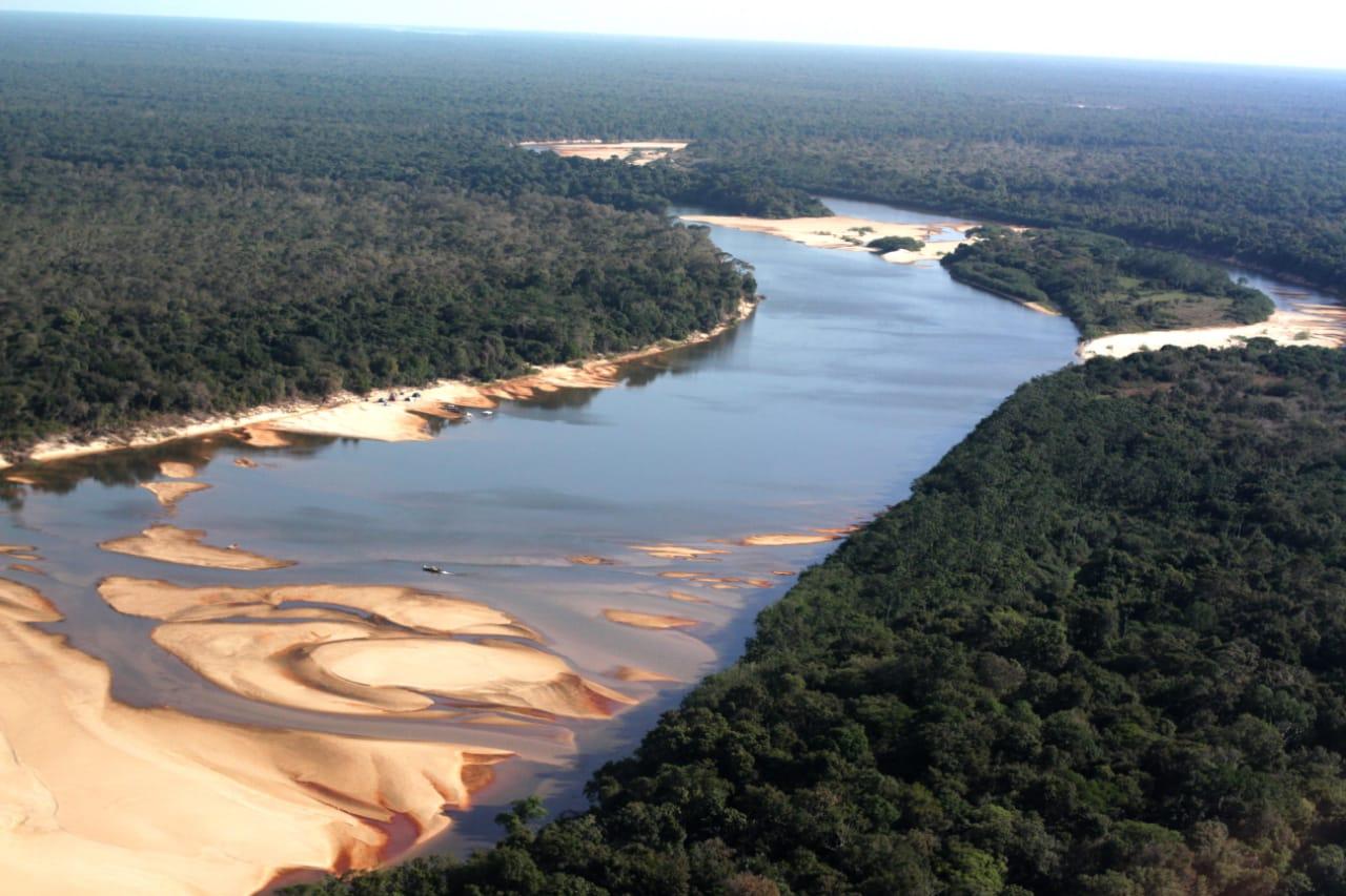 Ministério Público instaura procedimentos em desfavor de propriedades rurais da Bacia do Araguaia por desmatamento