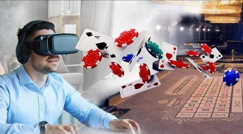 Tecnologia está revolucionando o Gaming e Jogos de Cassino?