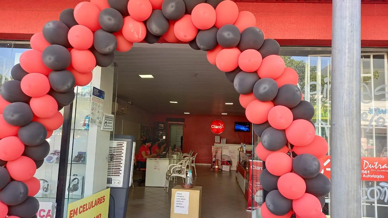 Em Paraíso, clientes podem aproveitar semana de descontos e parcelar smartphones em até 24x na Via Dutra
