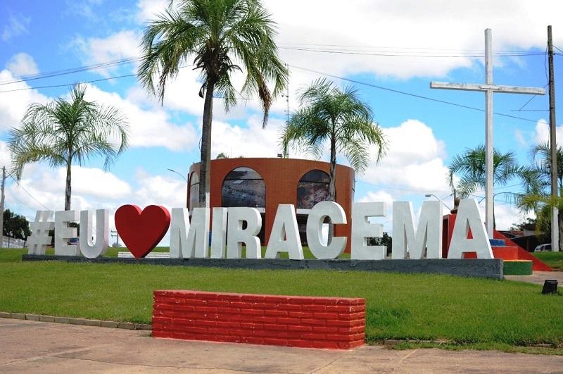 Prefeitura de Miracema do Tocantins divulga resultado dos Editais da Lei Aldir Blanc