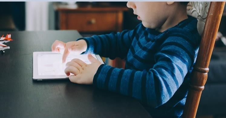 Os perigos que a internet oferece para as crianças e o que fazer a respeito