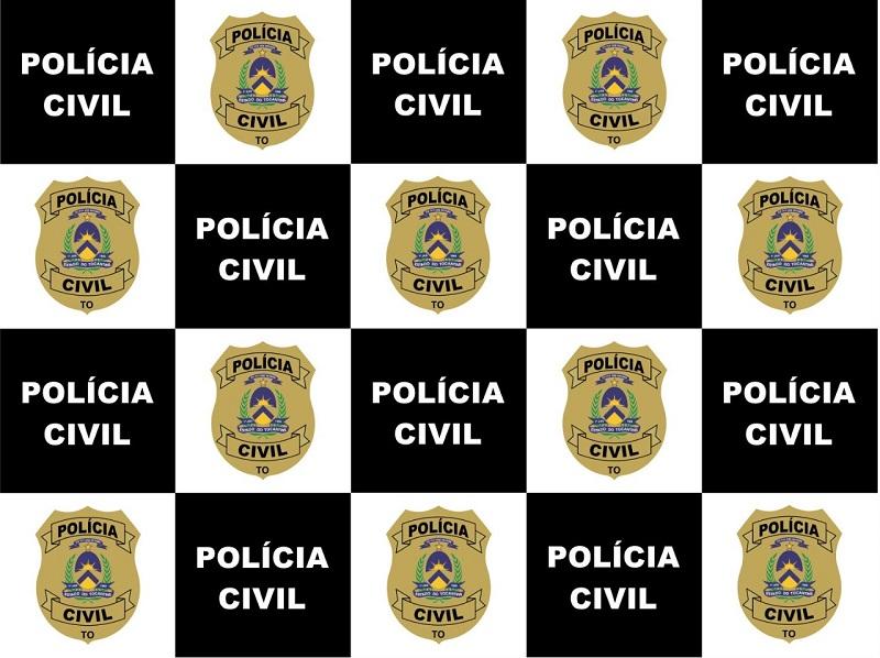 Polícia Civil conclui inquérito sobre idosa encontrada com o corpo queimado às margens da TO-010
