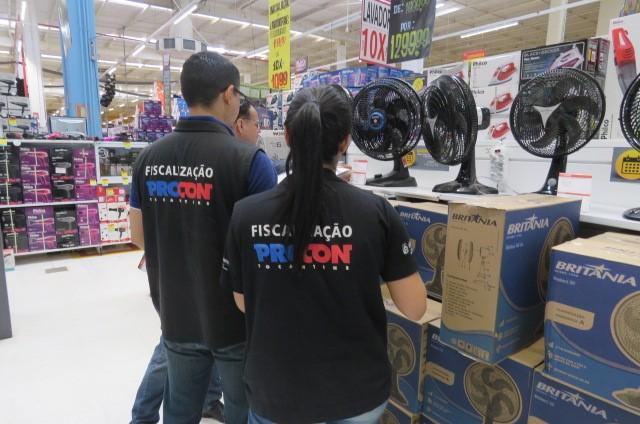 Procon Tocantins orienta como realizar compras online na Black Friday