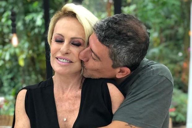 Tom Veiga e Ana Maria, o fim de uma história de 23 anos