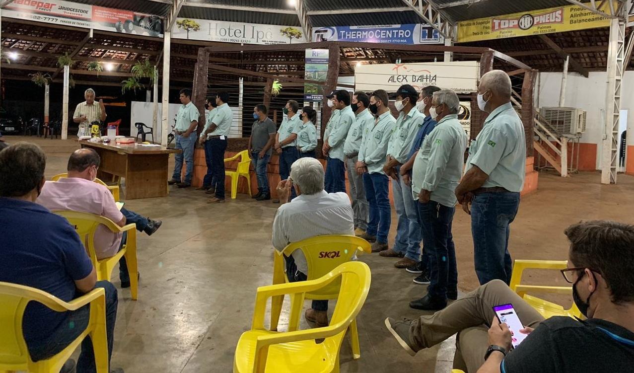 Sindicato Rural de Paraíso do Tocantins se reúne em Assembleia Extraordinária