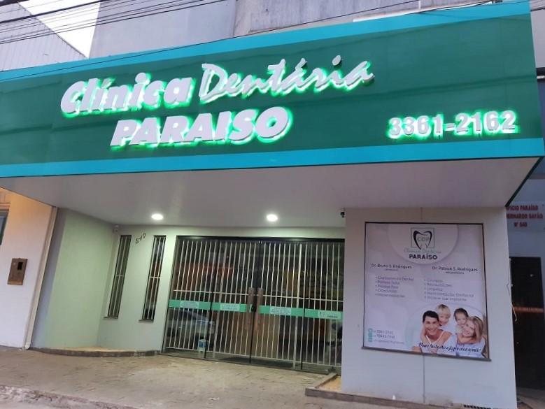 Conheça os principais tratamentos oferecidos na Clínica Dentária Paraíso