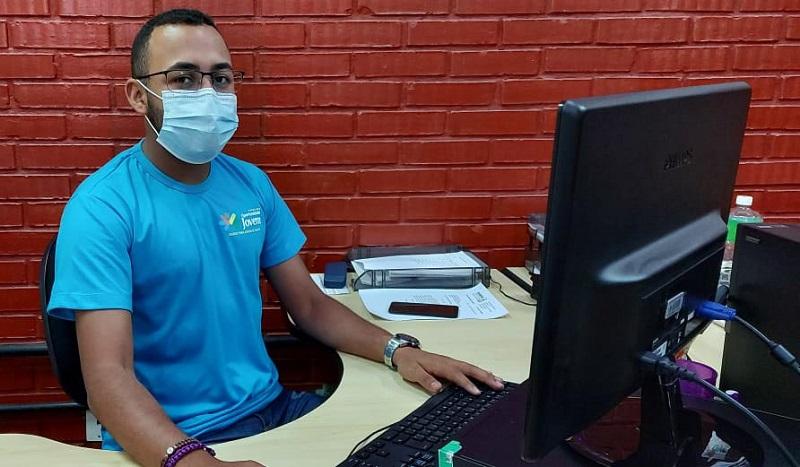 Estágio no Governo do Tocantins: programa é benefício para estudantes dos ensinos médio e superior
