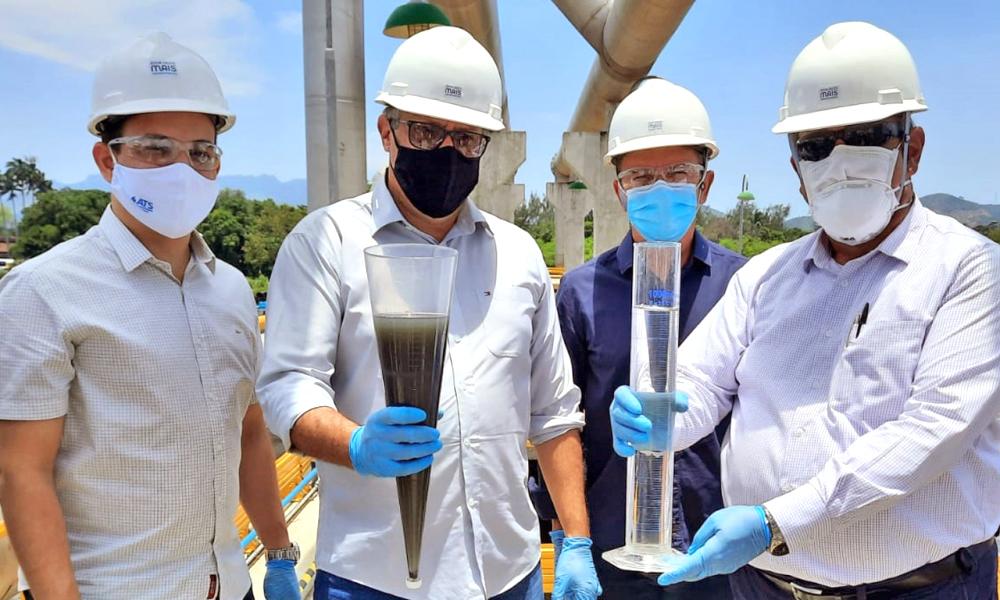 ATR se estrutura para cumprir metas do Marco do Saneamento em 2021