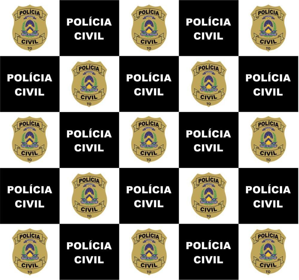Suspeitos de matarem homem em chácara de Palmas são presos em Paraíso e Rio Sono