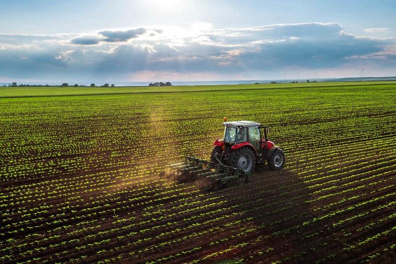 Agro bate recorde de exportações em março: US$ 11,57 bilhões