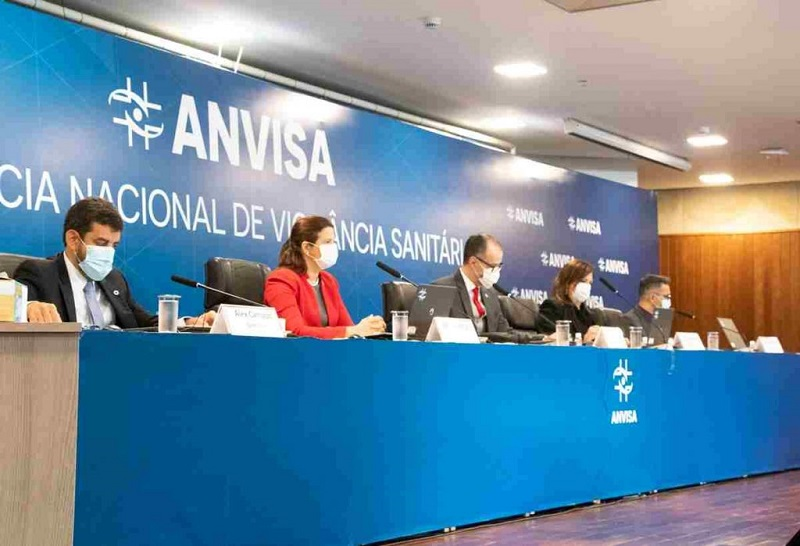 Por unanimidade, Anvisa autoriza o uso emergencial da Coronavac e da Oxford