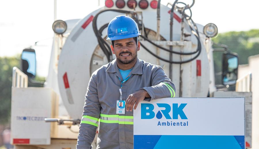 BRK Ambiental divulga interdições em vias para obras de saneamento em Gurupi