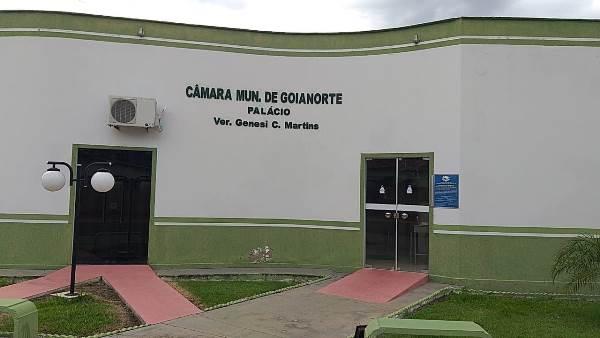 Câmara de Vereadores reforça comprometimento para viabilizar obras importantes em Goianorte