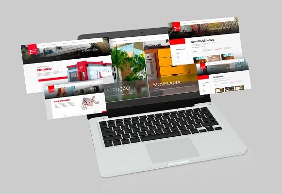 Como fazer um site na internet em poucas etapas