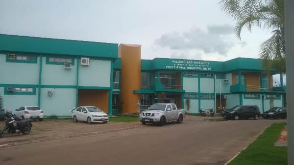 Prefeitura de Pium prorroga medidas de prevenção à disseminação do coronavírus
