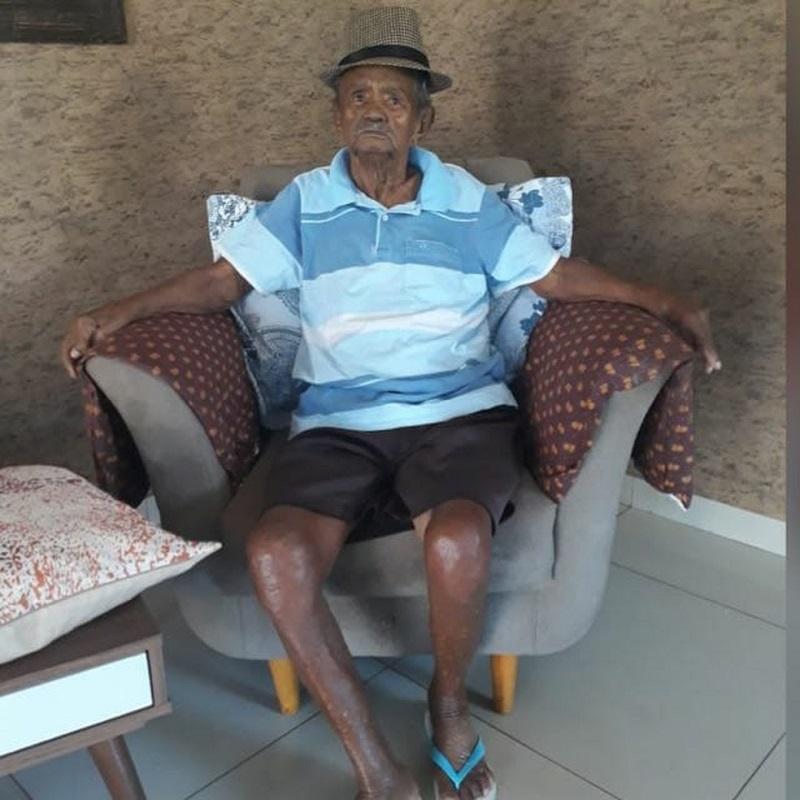 Primeiro prefeito de Novo Acordo, Faustino de Souza, morre aos 95 anos