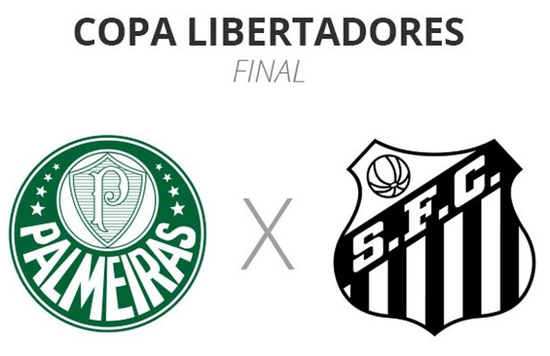 Palmeiras x Santos: veja escalações, desfalques e arbitragem da final