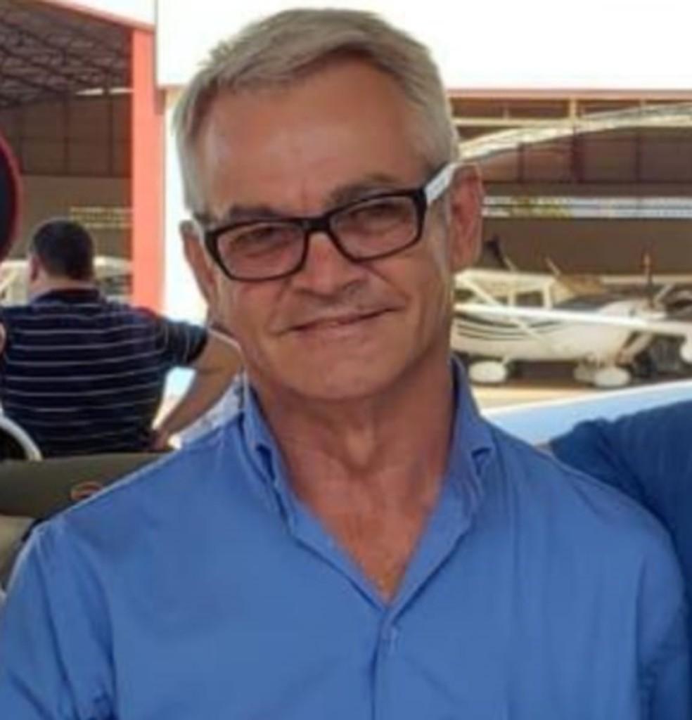 Piloto do avião que caiu com jogadores do Palmas tinha mais de 30 anos de experiência, diz amigo