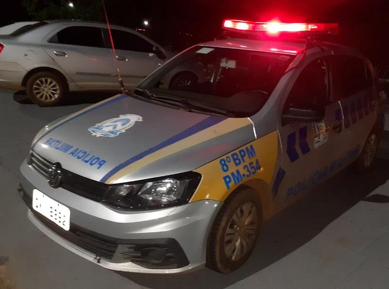 Homem é preso por tentativa de feminicídio em Divinópolis-TO