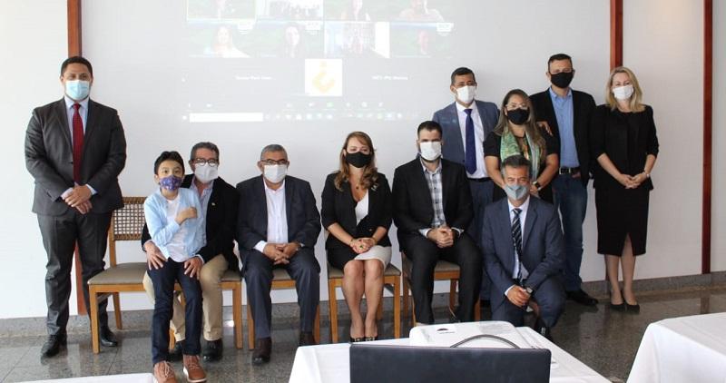 Tocantins aprova projeto da Janela B Regional junto aos estados da Amazônia Legal