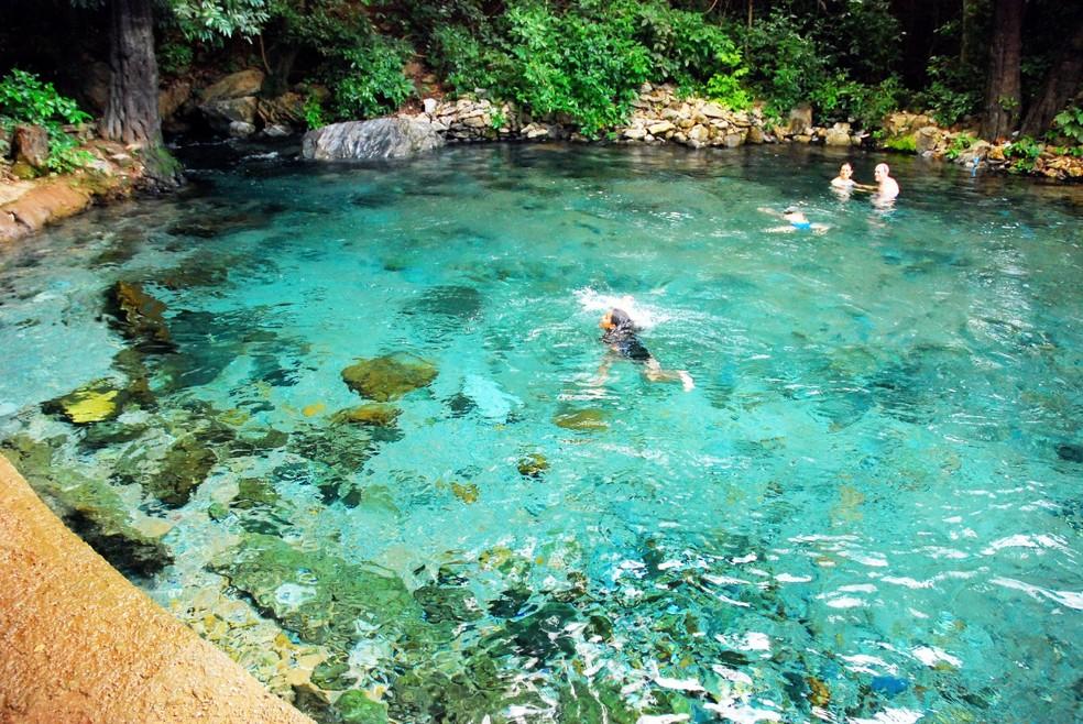Aurora do Tocantins decide fechar atrativos turísticos por duas semanas após aumento nos casos de Covid-19