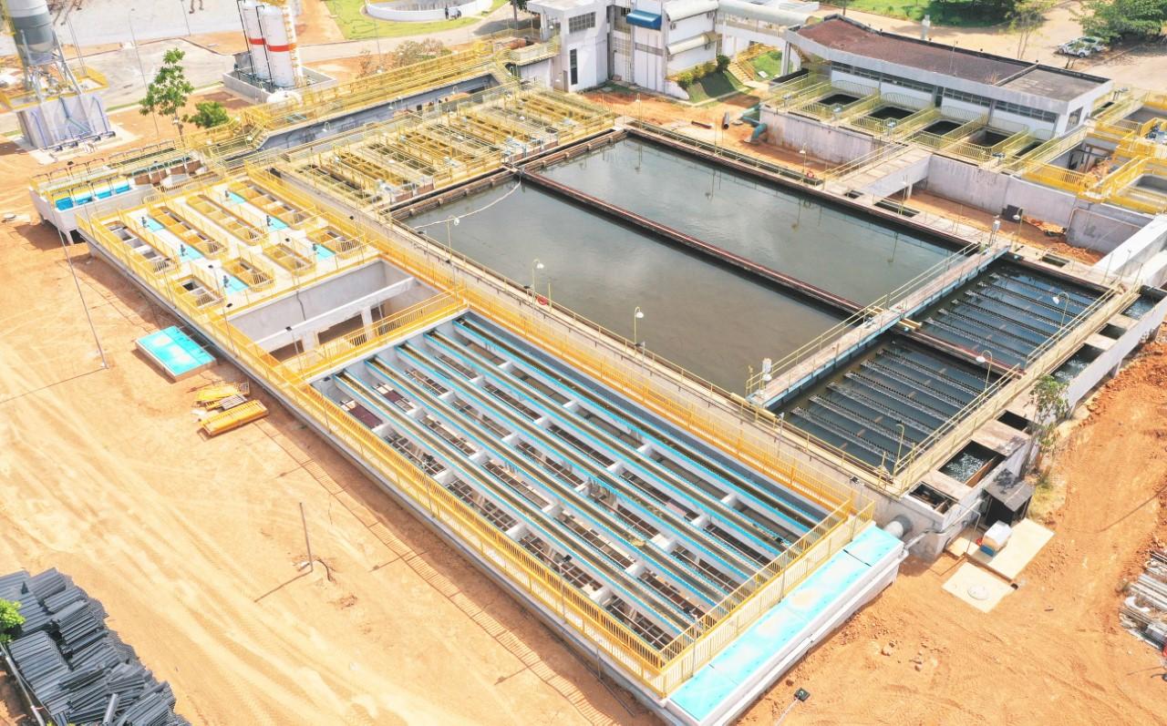 Novo desligamento da Estação de Tratamento de Água em Palmas acontecerá na próxima semana