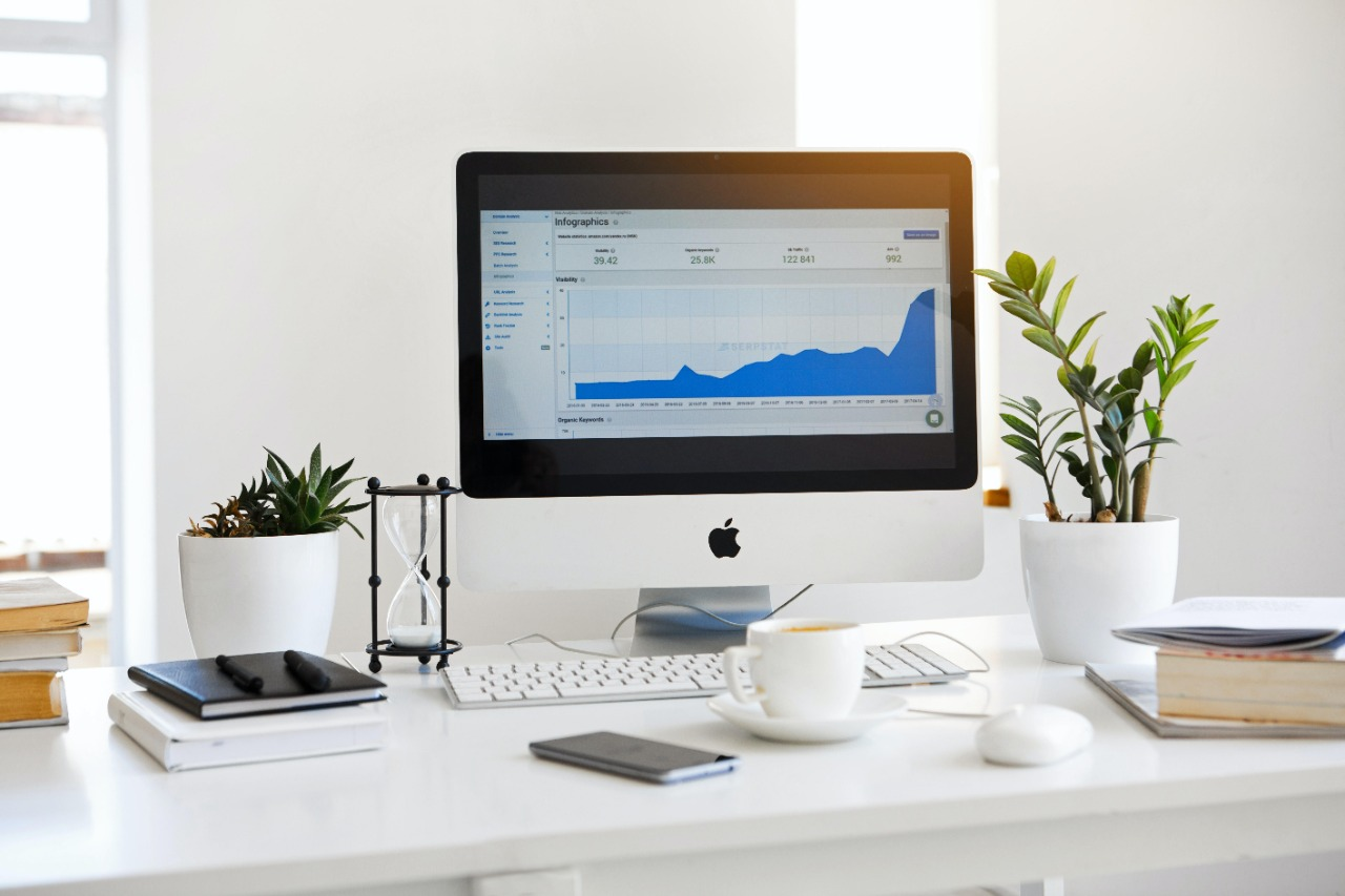 Como estruturar uma presença digital eficiente para os negócios?