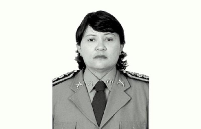 Tenente Coronel da reserva morre em decorrência de câncer em Palmas