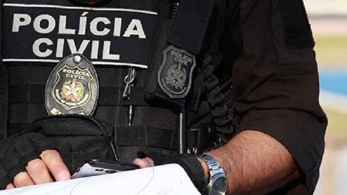 Homem é indiciado pela Polícia Civil por roubo praticado contra a própria mãe em Araguaína