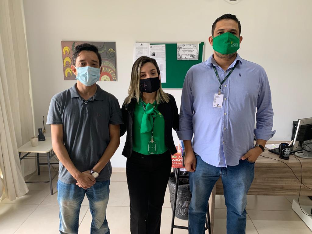 Prefeitura de Gurupi e Banco da Amazônia firmam parceria para incentivar microempreendedores