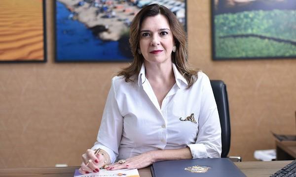 Dia da Mulher: Presidente da Fomento Tocantins participa de webconferência sobre lideranças femininas