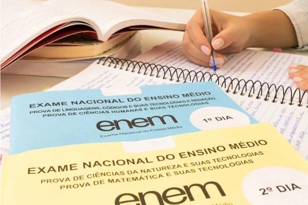 Inep diz que não houve falhas na correção das redações do Enem
