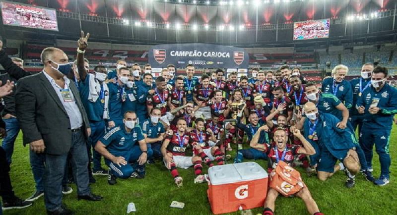 Atual bicampeão Flamengo abre o Campeonato Carioca no Maracanã